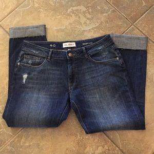 NWOT DL1961 boyfriend jeans